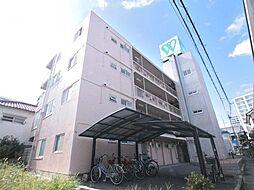 ワコーレ平磯[4階]の外観