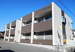 TKハウス 2階[203号室]の外観