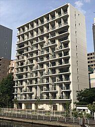 カナルフロント芝浦[7階]の外観