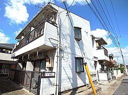鈴木コーポ[1階]の外観
