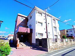 東京都練馬区谷原6丁目の賃貸マンションの外観