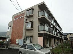Sepian's TANAKA[3階]の外観