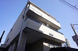 チェリーメゾンII番館[3階]の外観