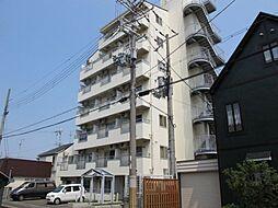 ブランシャトー久米田[2階]の外観