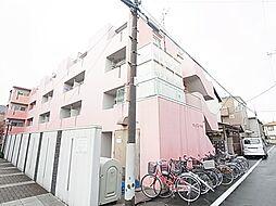 マ・メゾンアヤセ[101号室]の外観