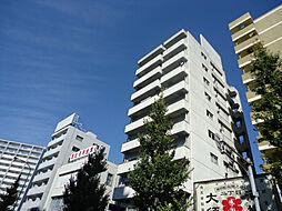 新日本ビル[6B号室]の外観