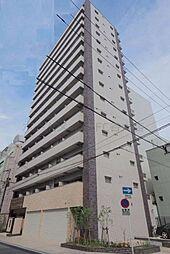 S-RESIDENCE淀屋橋[14階]の外観