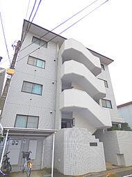 ブルーメンホーフ浦和元町[2階]の外観