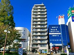 レクセルプラザ鶴川[2階]の外観