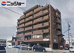 エスポワール尾崎[5階]の外観