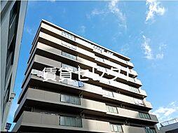藤和シティコープ松戸III[6階]の外観