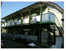 八木山緑町 1.3万円