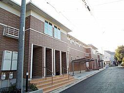 ガーデニア七番館[2階]の外観
