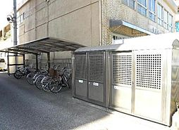 宮崎県宮崎市西池町の賃貸マンションの外観