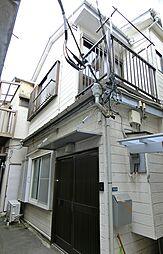 [一戸建] 東京都北区赤羽3丁目 の賃貸【/】の外観
