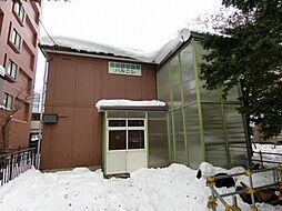 シティハイムハルニレ[2階]の外観