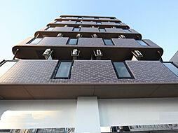 プリマヴェール六番町[2階]の外観