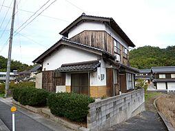 [一戸建] 鳥取県米子市奥谷 の賃貸【/】の外観