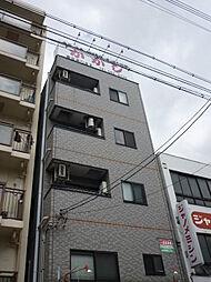 グラントピア2[5階]の外観