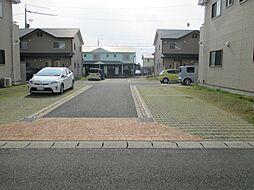 [タウンハウス] 静岡県浜松市西区大平台3丁目 の賃貸【/】の外観