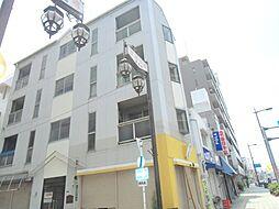 手島ハイツ[3階]の外観