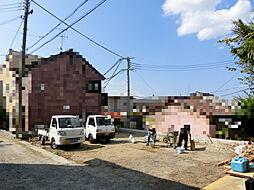 生駒市東旭ケ丘