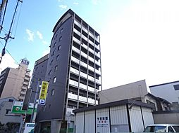 大阪府大阪市東成区大今里南2丁目の賃貸マンションの外観
