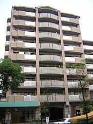 シエル・ピュール田辺(一般化住戸あり)[0502号室]の外観