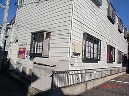萩山駅 2.6万円