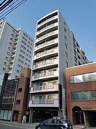 札幌市営南北線 さっぽろ駅 徒歩4分の賃貸マンション