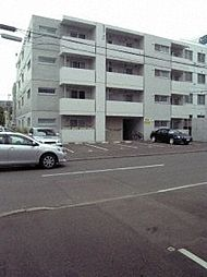 TreVenti美術館西[307号室号室]の外観