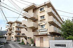 加納ビルA[1階]の外観