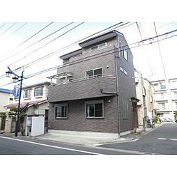 [タウンハウス] 東京都足立区綾瀬5丁目 の賃貸【/】の外観