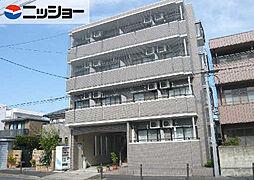 シティ−ハイツ緑[1階]の外観