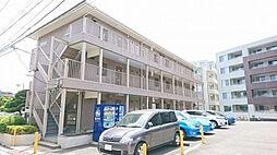 戸塚区名瀬町 グリーンハイツII304号室[304号室]の外観