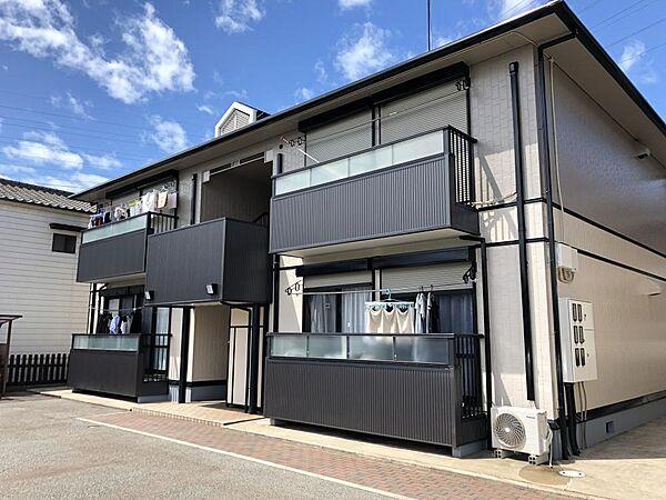 カサベルデD 1階の賃貸【兵庫県 / 加古郡播磨町】