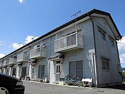 藤沢ハイツ[1階]の外観