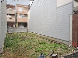 大阪市阿倍野区文の里4丁目