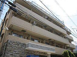プレール・ドゥーク西新宿[303号室号室]の外観