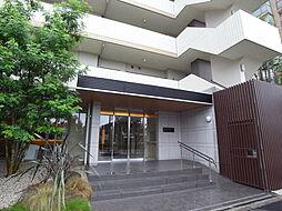 ルピアコート新小岩[9階]の外観