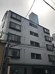 KSピースマンション[502号室]の外観