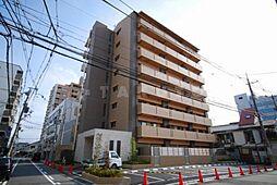 メゾンド江坂[3階]の外観