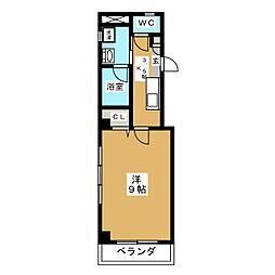 【敷金礼金0円!】ウエーブコート