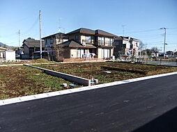 岩舟町和泉 家庭菜園付き宅地