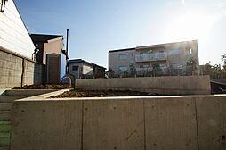 東京都大田区千鳥1丁目の賃貸アパートの外観