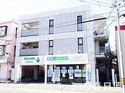 福岡県大野城市雑餉隈町3丁目の賃貸マンションの外観