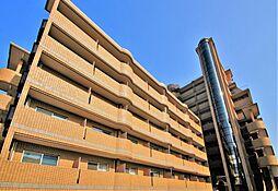 シャングリラ大和町[5階]の外観