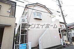 武州長瀬駅 1.8万円
