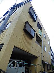 ティーハイム寺島[303号室]の外観