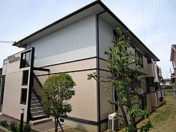 マノワールYAMAMOTO C棟[201号室]の外観